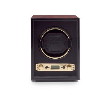 The Meridian Collection Of Watch Winders Watch Boxes And